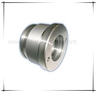 China Machining Hydraulic Cylinder Parts-Ramparts Head Bush