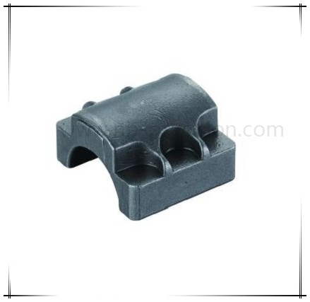 Carbon Steel Lost Wax Casting Investment Casting Slider Parts with