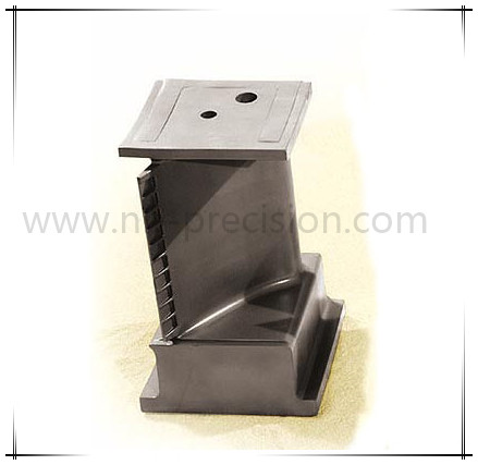 China Lost Wax Investment Casting Parts-Turbine Vane